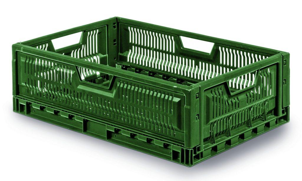 Cagette plastique